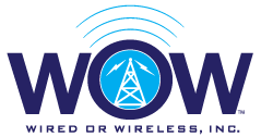 Wired or Wireless Inc.